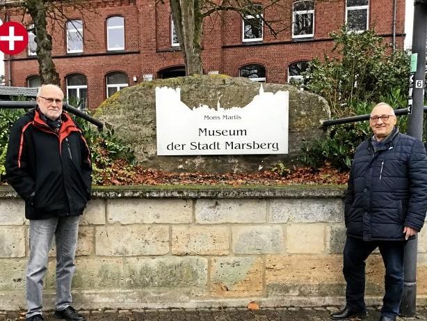 Museum: Marsberg: kostspielige Pläne für die Erweiterung des Museums