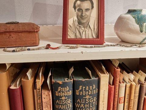 Literatur: 100 Jahre Wolfgang Borchert - wie Hamburg feiert