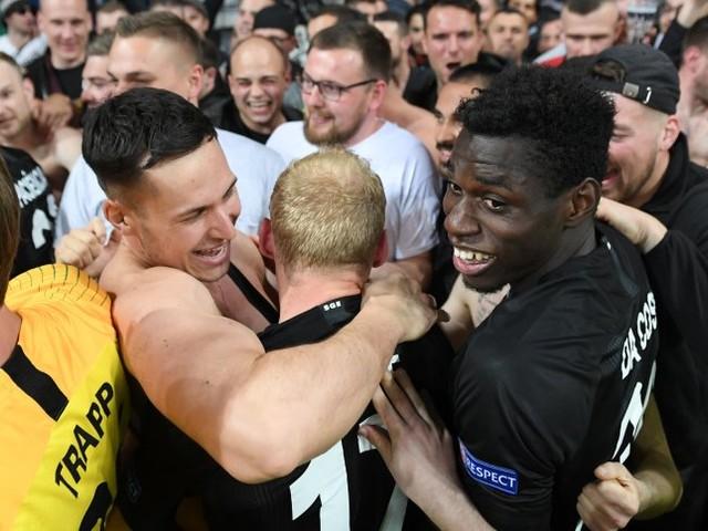 Drei Thesen zu Eintracht Frankfurt: Enge kann befreiend sein