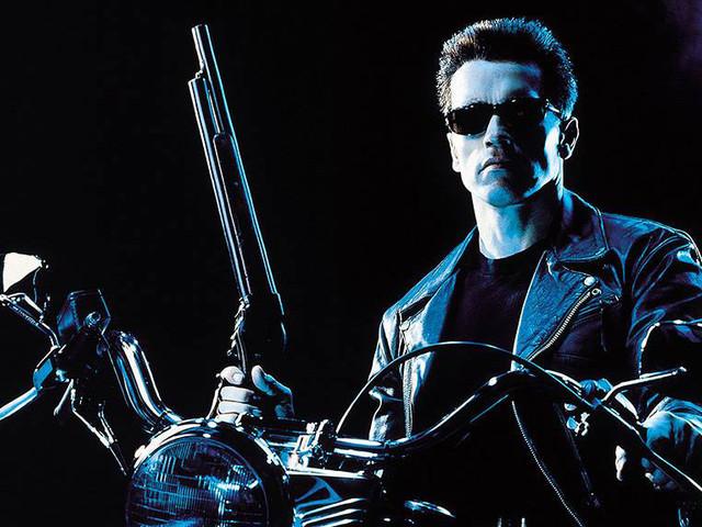 """""""Terminator 2: Judgment Day"""": Der Höhepunkt des Action-Kinos"""