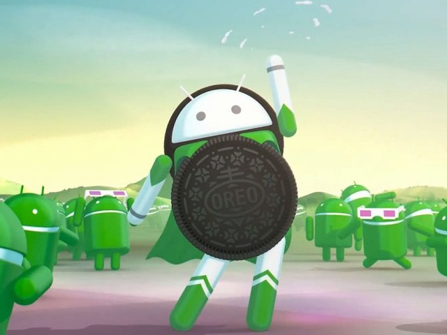 Android 8.0 im Test: Android Oreo ist da!