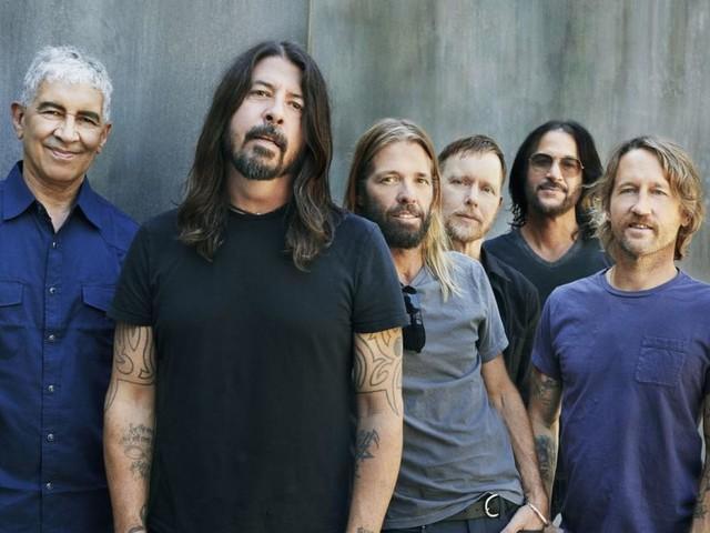 Foo Fighters: Party-Album zum verschobenen Jubiläum