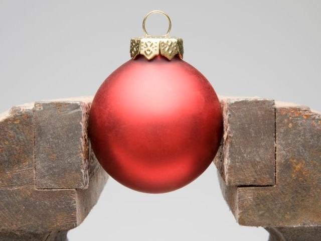 Daten von 283.000 Patienten: Weihnachten steigt das Infarkt-Risiko