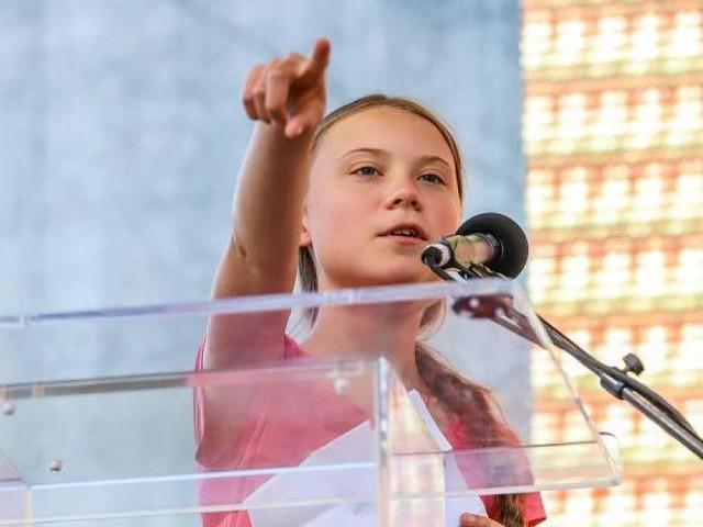 """Besuchte sie bei Streiks - """"Was Greta tut, ist fantastisch"""": Lehrerin erzählt von enger Beziehung zur Klimaikone"""