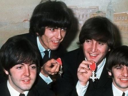 """Beatles-Doku von """"Herr der Ringe""""-Regisseur erscheint bald"""
