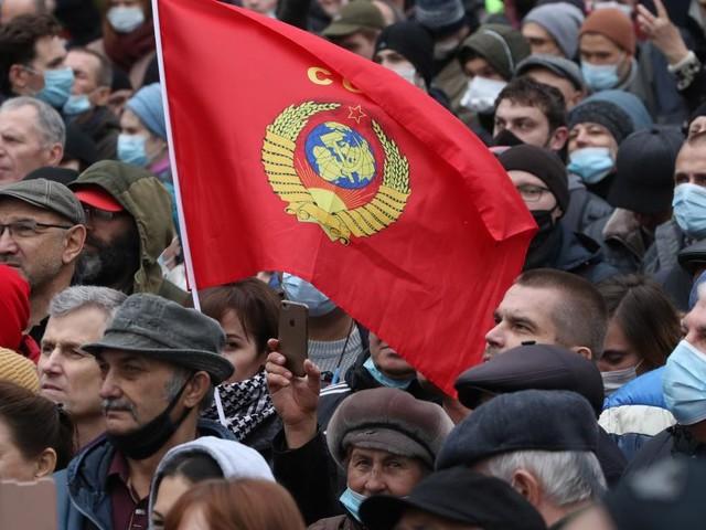 Mehrere Festnahmen nach Protesten gegen Dumawahl-Ergebnis in Russland