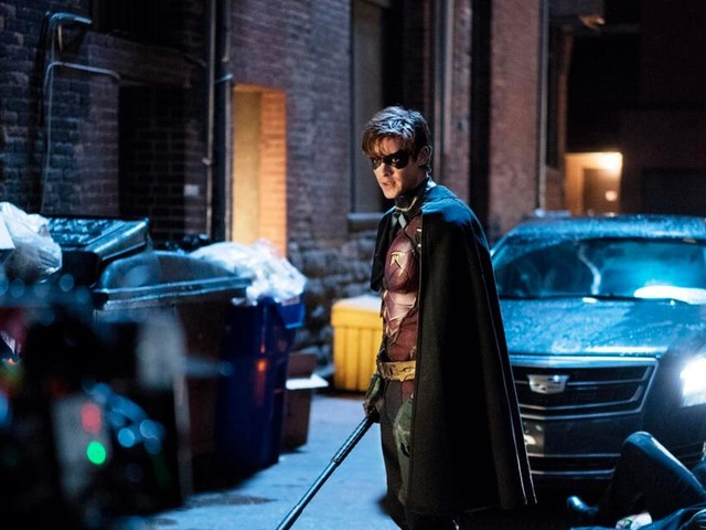 """Horrorunfall: Stunt-Legende Warren Appleby stirbt bei """"Titans""""-Dreh"""