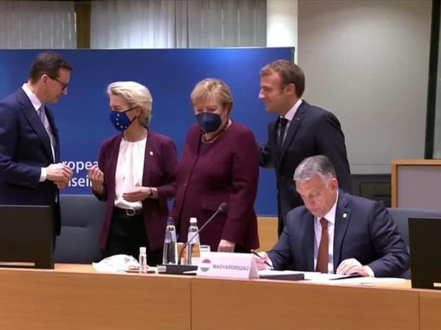 Video: Europäischer Rat zur Migration: Litauen schlägt Grenzzaun vor