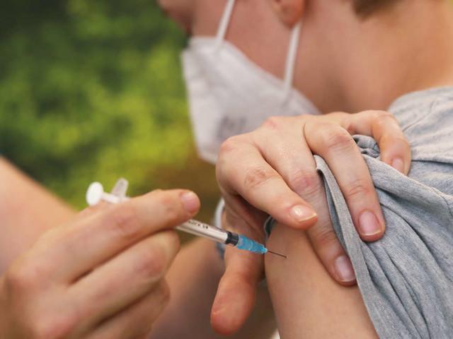 Biontech kündigt Corona-Impfstoff für 5- bis 11-Jährige in wenigen Wochen an