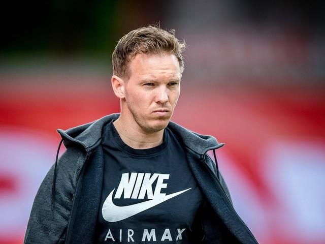 Trainer-Ärger beim FC Bayern: Nagelsmann fehlt weiter ein Partner