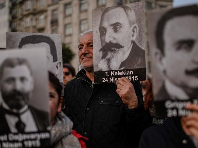 """Armenien-Resolution: Die """"Rache"""" des US-Kongresses an der Türkei"""
