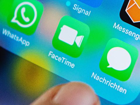 WhatsApp-Kehrtwende: Nun doch keine Einschränkungen für Update-Verweigerer