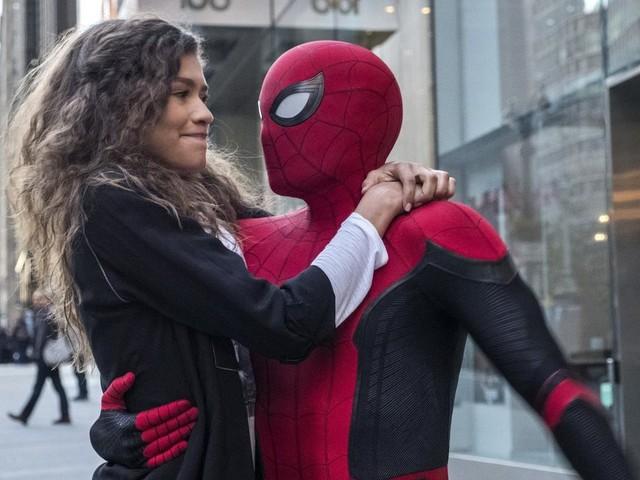 """Streit zwischen Sony und Marvel: Spider-Man fliegt aus dem """"Avengers""""-Universum"""