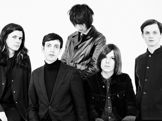 "The Horrors präsentieren Video zu ""Weighed Down"""