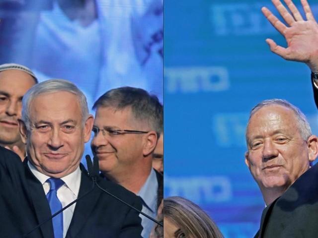 Netanjahu ruft Gantz zur Bildung einer Einheitsregierung auf