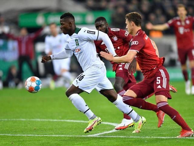 DFB-Pokal: Pleiten für Bayern und Bayer - Bochum feiert Riemann