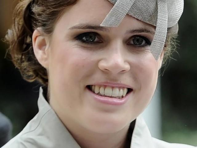 Prinzessin Eugenie: Taufe von Baby August kurzfristig abgesagt