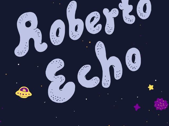 Roberto Echo - Jamais Vu | Das Beattape der Woche