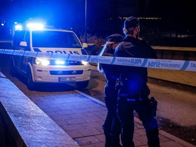 Junger Rapper in Schweden erschossen