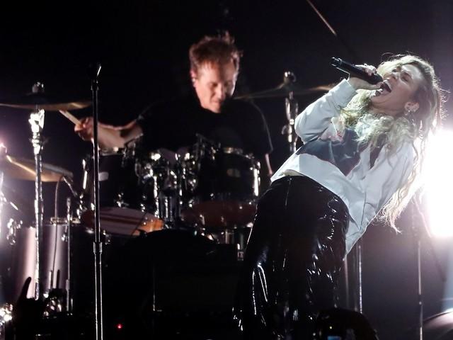 Von Metallica bis Miley Cyrus: Stars erinnern an Chris Cornell