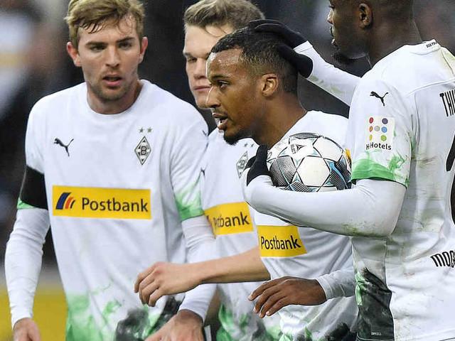 Fohlenfutter - der Gladbach-Podcast: Borussias Umgang mit Schiedsrichterentscheidungen