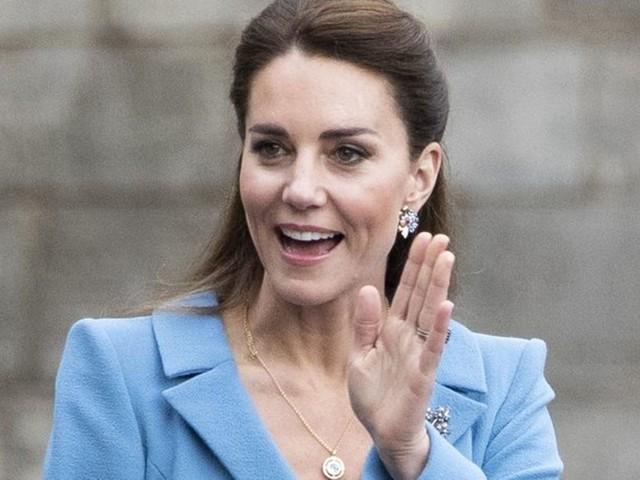 Royals: Herzogin Kate will frühkindliche Erziehung stärkern fördern