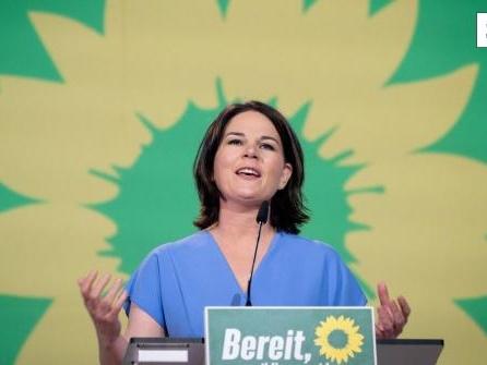 Rund 100 Tage vor der Bundestagswahl: Ein Trend setzt sich fort