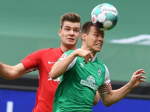Bundesliga: Werder-Kapitän Niklas Moisander lässt Zukunft offen