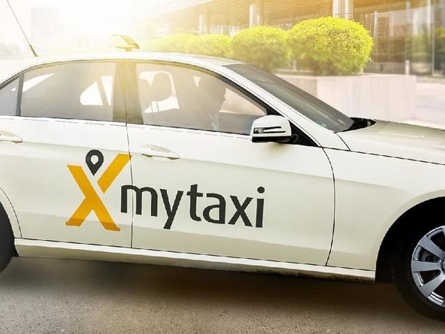 Wie MyTaxi die Innenstädte vom Verkehr entlasten will