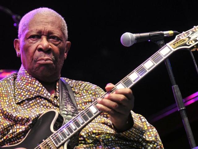 Mit dem Tod des Mannes aus Mississippi starb auch der Blues
