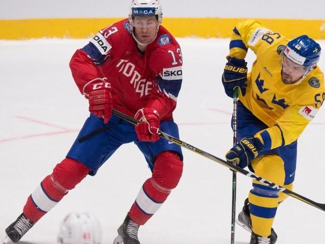Österreich gegen Norwegen oder das WM-Duell der Geprügelten
