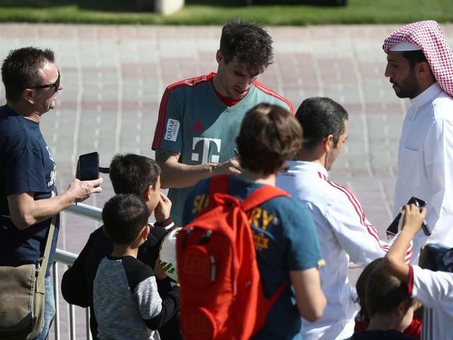 Riku Riski: Nationalspieler verzichtet aus ethischen Gründen auf Trainingslager in Katar