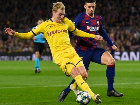 Champions League: Wann spielt der BVB gegen Slavia Prag? Die Partie von Borussia Dortmund im TV, Livestream und Liveticker