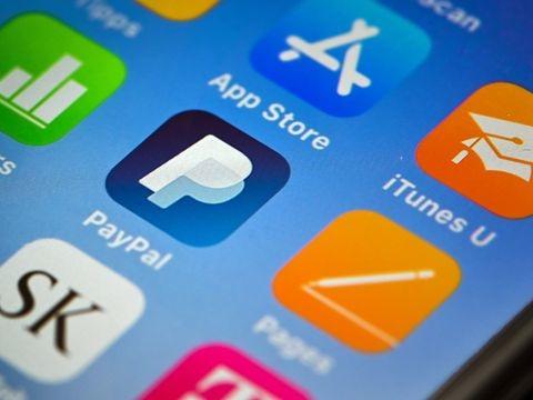 Paypal bringt Bezahl-Lösung für Ladenkassen nach Deutschland