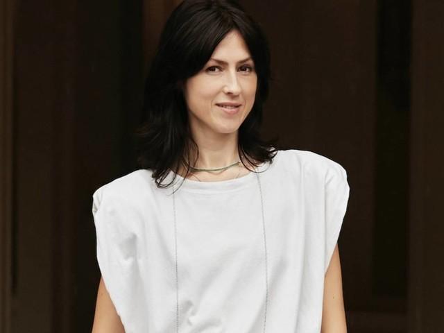 Isabel Marant ernennt Kim Bekker zur künstlerischen Leiterin