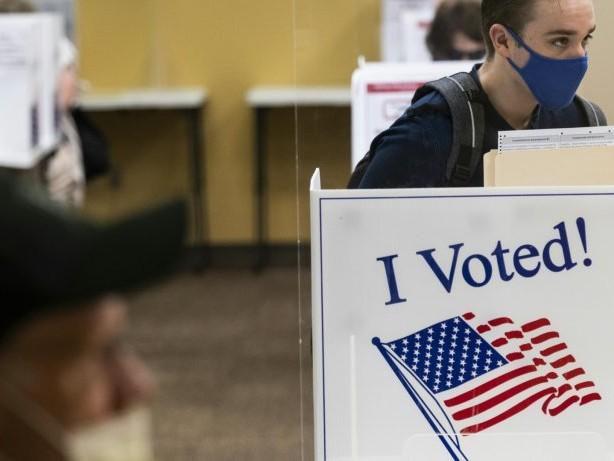 Wahlmanipulation in den USA? Russland und Iran weisen Vorwurf zurück