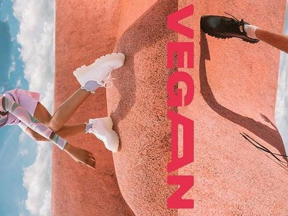 Vegane Styles von BUFFALO: Bold Styles & Bold Actions