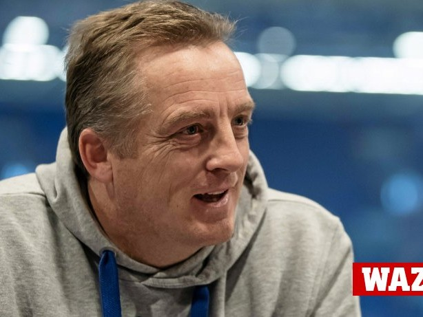 Schalke: Schalke befördert Riether - auch Büskens steigt auf