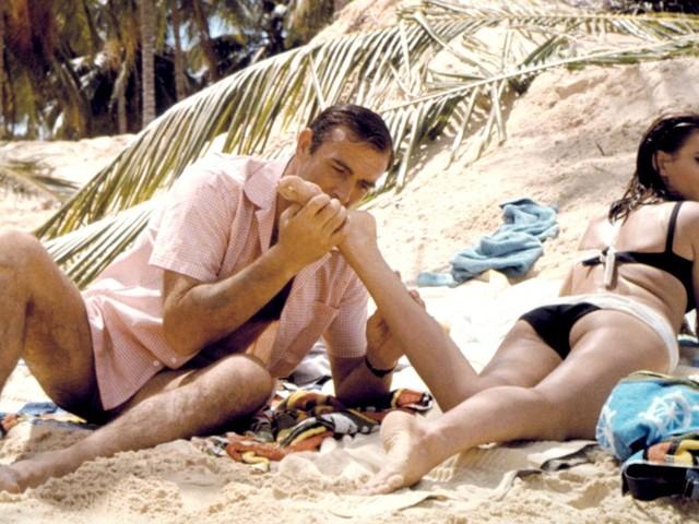 """Regisseur Cary Fukunaga: """"Der Bond von früher war im Grunde ein Vergewaltiger"""""""