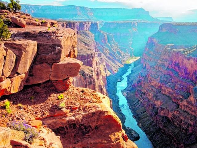 Strahlende Gefahr im Grand Canyon