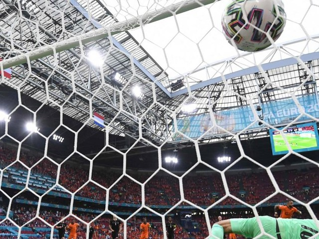 TV-Quoten: Trotz Pleite großes Interesse an EM-Spiel gegen Niederlande
