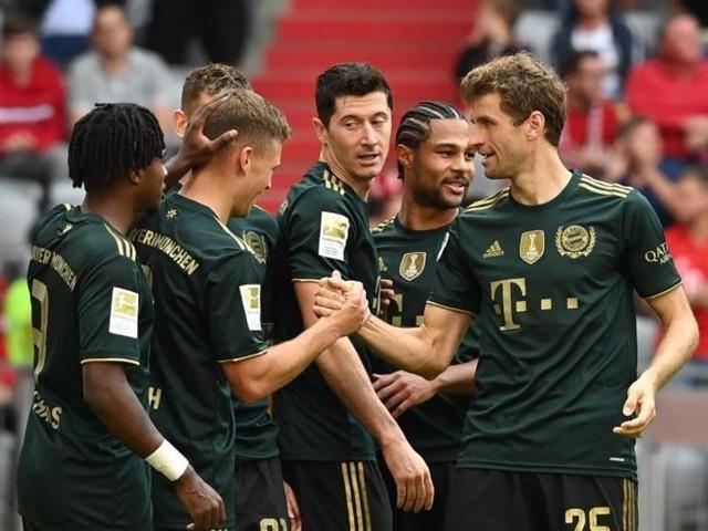 FC Bayern vor Spiel in Fürth - Wieder ein Torfest?