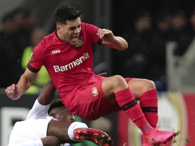 Wegen Corona-Kontakt: Bayer 04 gegen Glasgow ohne Amiri