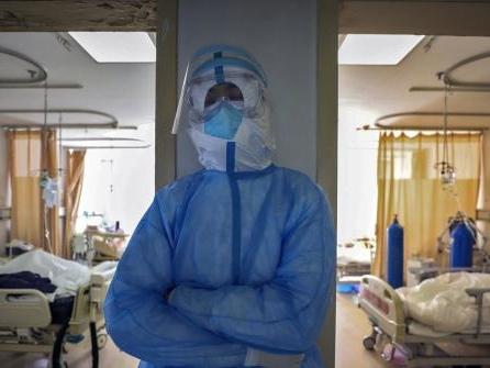 Covid-19: Epidemie soll sich erst Ende April stabilisieren