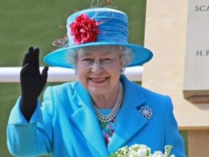 Nach 40 Jahren: Die Queen öffnet ihren Garten für Besucher