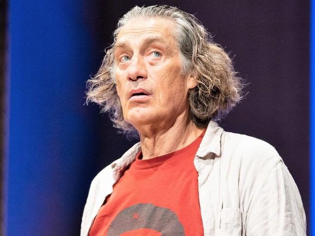Winfried Glatzeder spielt in Netflix-Serie mit