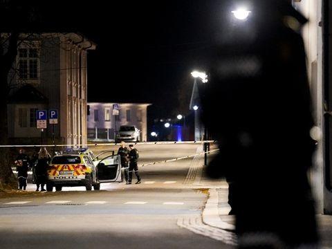 Mit Pfeil und Bogen bewaffnet: Norwegen nach Gewalttat mit fünf Toten im Schock