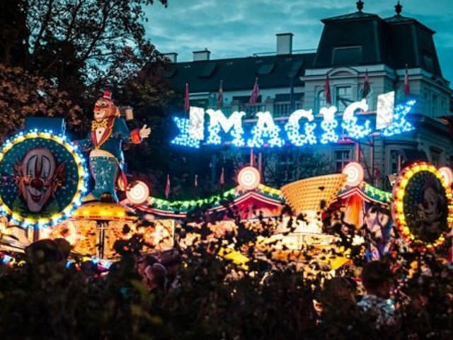Die Wachau lädt wieder zum großen Volksfest