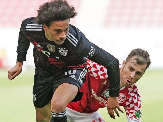 Alexander Hack: Zurück im Zentrum von Mainz 05