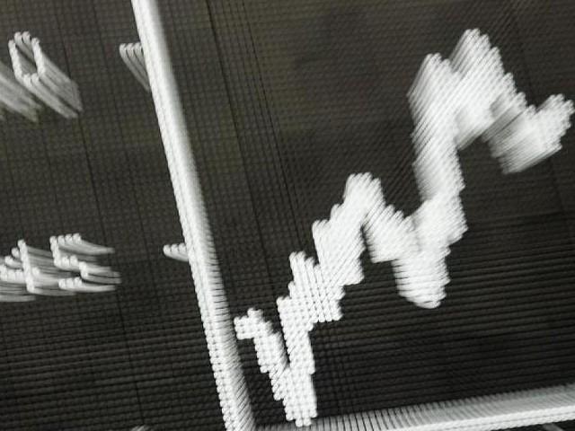 IBM-Aktie Aktuell - IBM fällt mit 0,6 Prozent gering